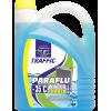 Paraflu Blue αντιψυκτικό / αντιθερμικό Traffic υγρό για κλειστά κυκλώματα ψύξης μηχανών εσωτερικής καύσης 4L 005