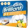 Ταμπλέτες πλυντηρίου πιάτων Brilliant endless 30τεμ. 2999230101