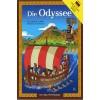 """Βιβλίο  """" Die Odyssee"""" Η Οδύσσεια 28285"""