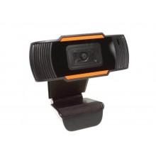 Κάμερα (camera) web με μικρόφωνο LAMTECH LAM021486720P