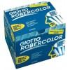 Κιμωλίες Λευκές πλαστικές Giotto σε κουτί 100τεμ. 48258