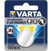 Μπαταρία Varta CR2025 3.0V 1τμχ 23143