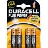 Μπαταρίες Duracell ΑΑ LR6/ΜΝ1500
