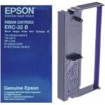 Μελανοταινία Epson ERC-32 Black (C43S015371) original